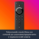 Fire Tv Telecomando Alexa