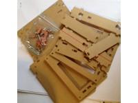 Case per oscilloscopio digitale