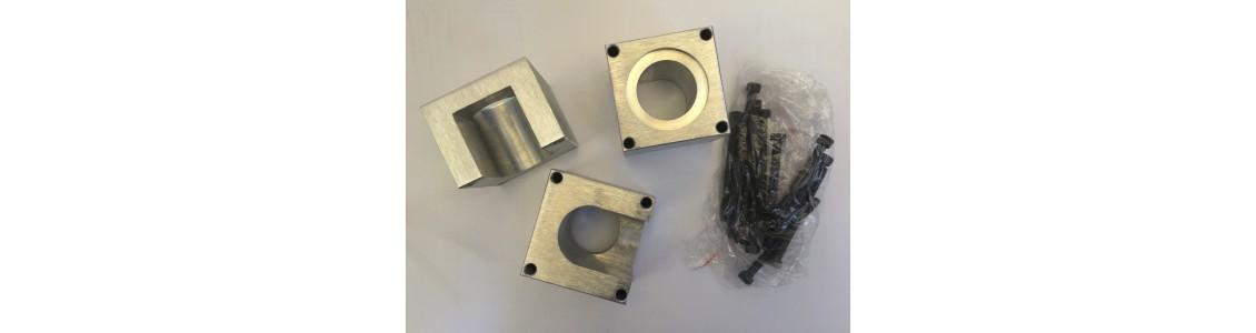 Distanziale Alluminio