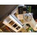 Kit Elettronica CNC 3 Assi
