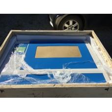 Macchina laser CO2 400x600