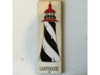 Tile lighthouse