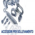 Accessori per sollevamento
