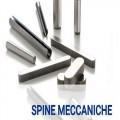 Spine meccaniche